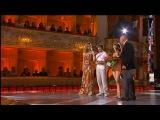 Кристина Кретова танцует под песню Земфиры