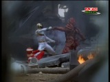 Power Rangers/ 6 сезон / 21 серия